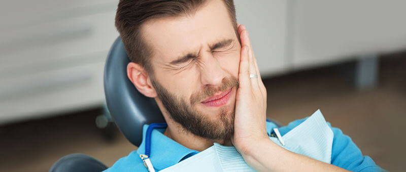 Signs of TMJ Disorders/TMD